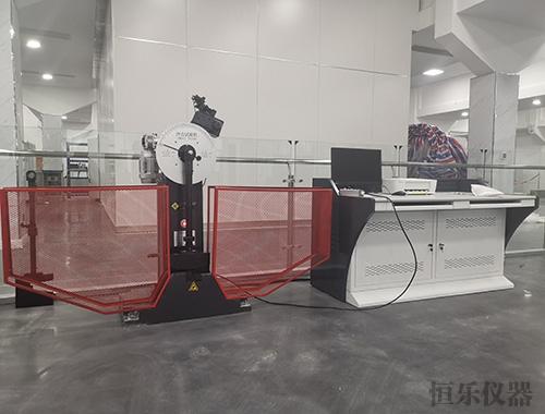 微机屏显超低温全自动冲击试验机