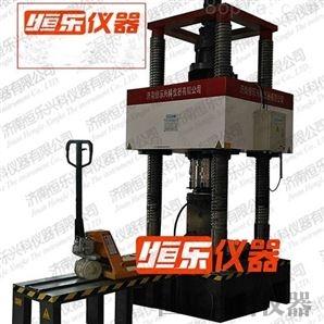 电动液压式千斤顶校验仪